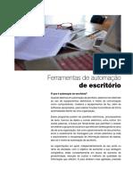 informatica_aplicada_rose_nunes_LibreOffice_Ferramentas de automação
