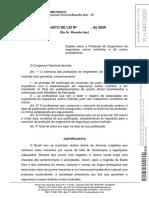 PL-4407-2020 Eng Seg Contra Incêndios