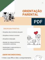 orientação parental