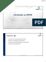 1-GPON Fundamentos v4.1