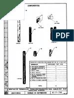 Manual Terminaciones NKY Raychem 10kV ElectroLima