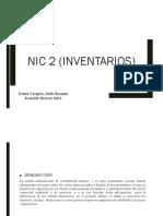 Presentación Nic 2