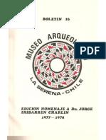Ocupacion arcaica temprana en tiliviche_Nunez_moraga 1977_78