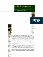Mycorrhizal Management