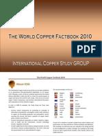 2010 World Copper Factbook