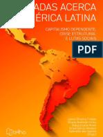 Miradas Acerca Da America Latina eBook 9hb6oe