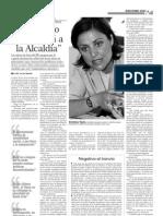 Entrevista Cristina Tavío
