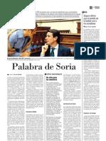 Palabra de Soria