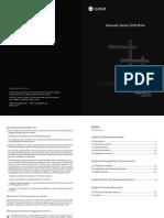 CZUR Shine User Manual V01-Italian