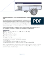 Reboque Carretinha 2100 x 1400-1