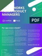 Guia de Frameworks Para Product Managers
