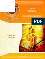 455 Material Música e Folclore