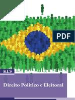 Direito político e eleitoral