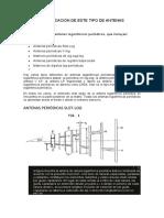 Antenas-logaritmicas