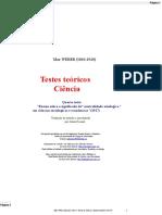 Essais_science_04_Max_Weber_PT