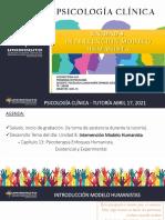 Tutoría Psicología Clínica-17 Abril Enfoque Humanista (1)