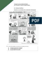 5. TALLER 5. TEXTOS DISCONTINOS 13 Y 14 respuestas