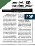 The Blumenfeld Education Letter  October_1993