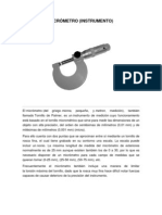 1-DEFINICION DE MICROMETRO