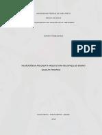 MONOGRAFIA_NeurociênciaAplicadaArquitetura