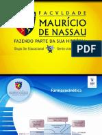 (3) Farmacocinética