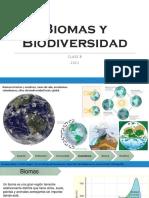 Criscato_Clase 8 - Biomas y Biodiversidad