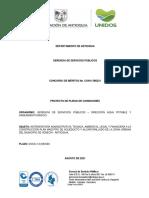 9. Pliego de Condiciones CON113B0221 VENECIA