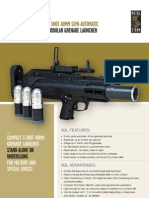 Metal storm 3GL Manual