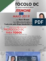 2019 Maio Versão Português Kerri Rivera