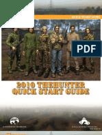 HunterQuickStartGuide