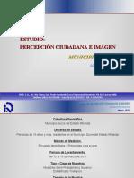 Evaluación de gestión municipio Sucre