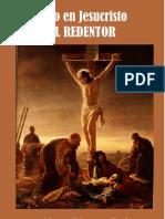 Creo en Jesucristo Redentor