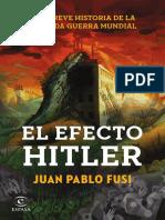 29366 El Efecto Hitler