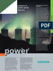 Power Fossil Fuel Analyzer