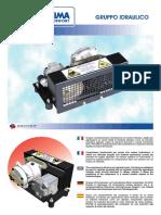 Autoclima - Gruppo idraulico