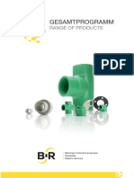 BR PP R and PP RCT Catalogue