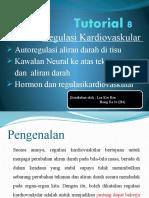 PJK anatomi dan fisiologi Tutorial 8