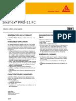 Sikaflex Pro 11 Fc