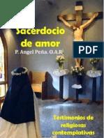 SACERDOCIO DE AMOR