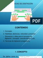 tecnicas-de-digitacion