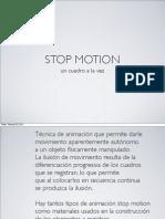 stopmotion