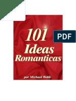 101ideasRomanticas