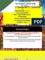 antropologia