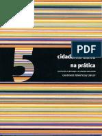 5 - Cidadania Na Pratica