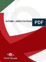 Autismo aspectos
