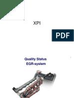 XPI probl