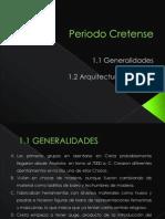 Periodo Cretense