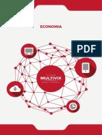 06 Apostila Graduação Multivix - Economia