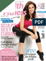 Health & Fitness - May 2011-TV