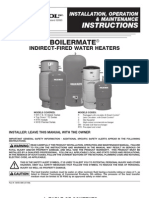 9040-586 07_08 BoilerMate Indirect IO